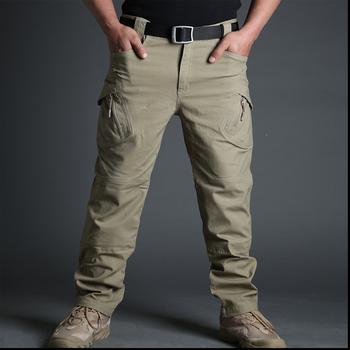 discount up to 60% extremely unique find workmanship Autumn Men's Sport Jogging Trousers Spandex Cotton German Army Military  Pockets Zipper Oversize Pant - Buy Cargo Pants Men Hip Hop Sweatpants,Cargo  ...