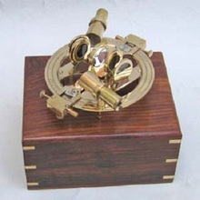 nautical sextants brass sextant telescope nautical sextant