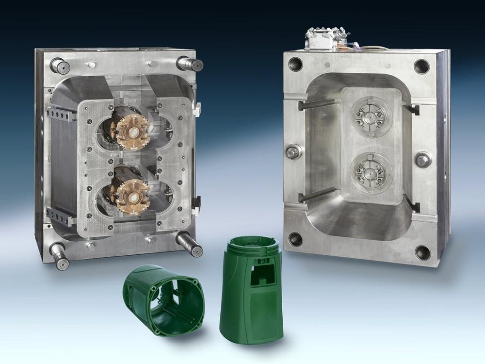tight tolerance plastics injection mould,candle mold and plastic moulding