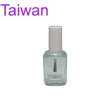 New arrival cheap empty Taiwan cap gel unique nail polish bottles