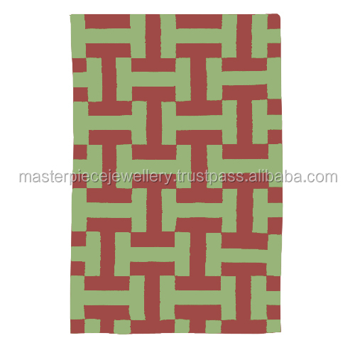 Loving Light green 4x11 PICNIC Reversible Polypropylene Patio Swing Cargo Mats Carpet Stores Near Me