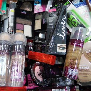 Overstock Cosmetics Wholesale, Suppliers & Manufacturers