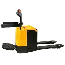 Electric Pallet Truck Used In Maintenance Free (QBA-H)