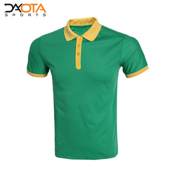 New Desgin Baumwoll-Polo-Shirt für Männer Luxury Casual Slim Fit Stylish Kurzarm T-Shirt