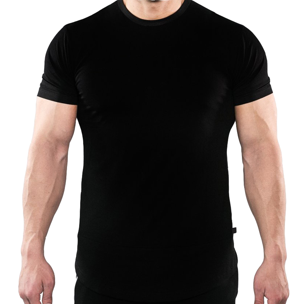 Camisa do Gym T Tri Blend Gym