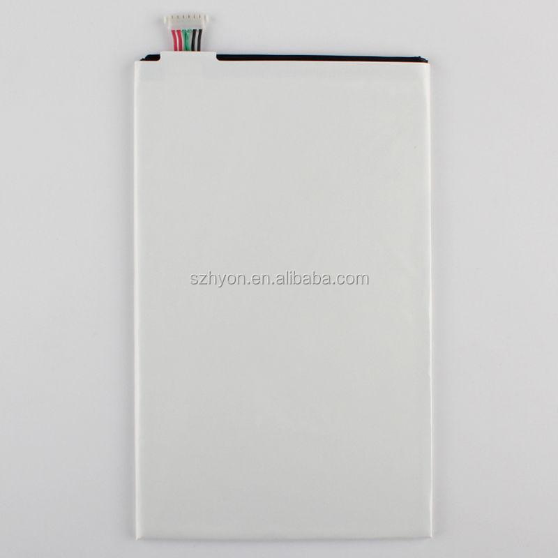 EB-BT705FBU EB-BT705FBC EB-BT705FBE Battery for Samsung Galaxy Tab S 8.4 Tablet