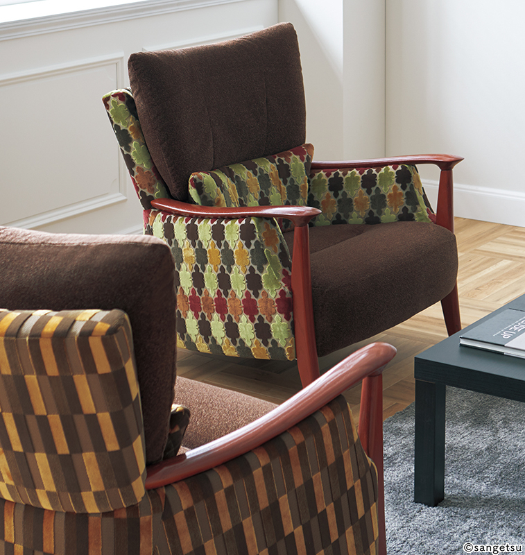 UP8011, ROLLCOOKIE, Sangetsu Upholstery, Free Sample Available