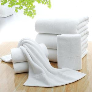 100% Cotton Terry Towels High Quality Spa Towel Wrap