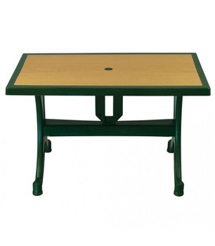 Salon Folding Table 70*120 Cm
