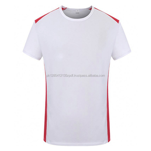 Young Biking Sport Events Light Weight Mesh T-Shirts