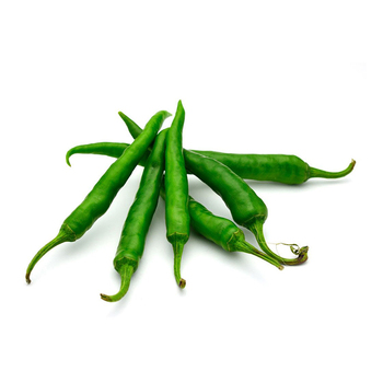 Exporter Green Chilly at Lowest Price