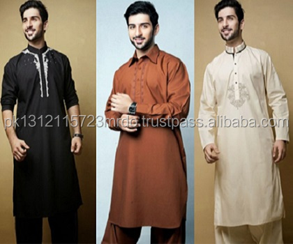 46270e432f Pakistan Kurta Designs For Men, Pakistan Kurta Designs For Men  Manufacturers and Suppliers on Alibaba.com