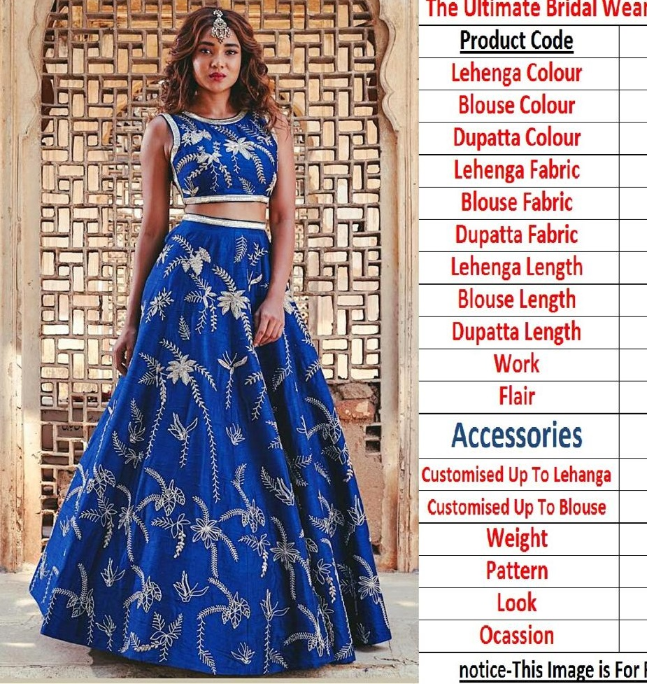 0d67f04996 Bridal Lehenga Choli Designs Wholesale, Lehenga Choli Suppliers - Alibaba