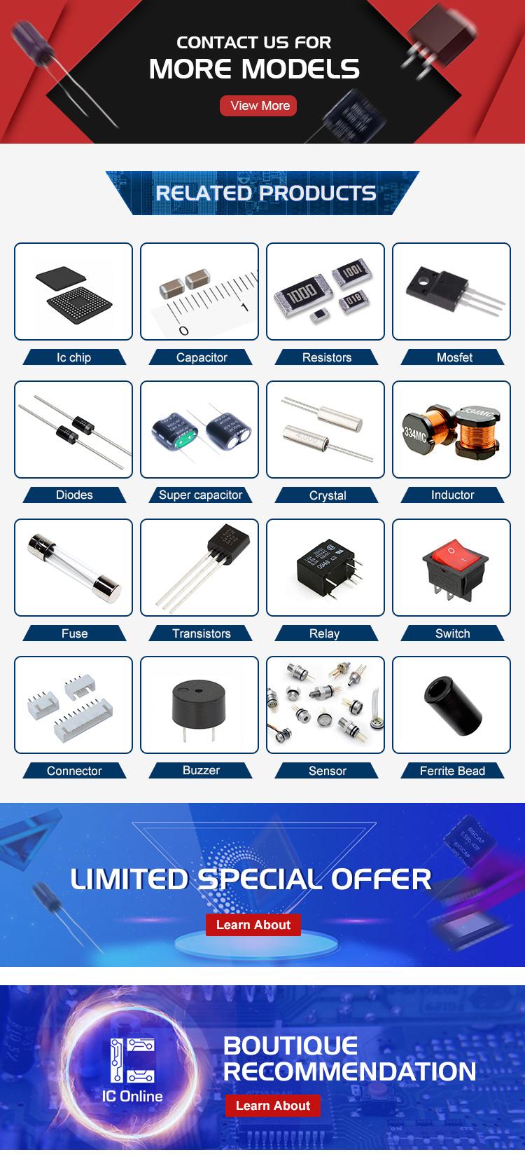 माइक्रोप्रोसेसर वोल्टेज नियामक आईसी 5 उत्पादन 32-QFN (5x5) MXL7704-XQB-T