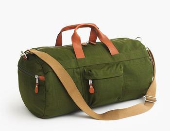 Custom Men S Gym Duffle Bag Women