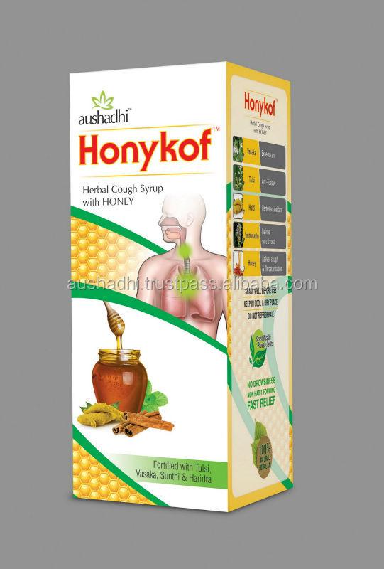 العسل و السوائل الساخنة تخفف من الكحة و السعال