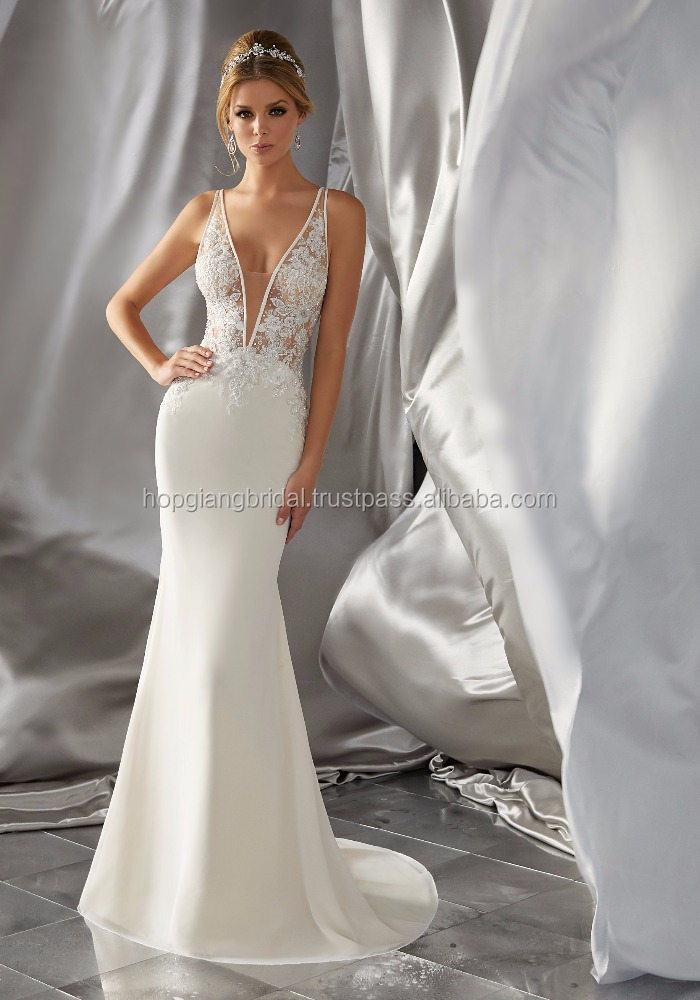 Cute slutty wedding gowns ideas wedding dress ideas for Very sexy wedding dresses