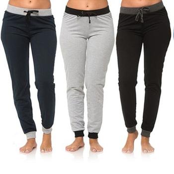 Al Fit2018 Con Pantalones Venta Lateral Por Slim Yoga Personalizado Cordón Caliente Bolsillo Mujeres Barato Y Mayor Mujer AjR35L4