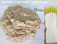 2018 VIETNAM WHITE WOOD POWDER for making natural incense stick+84947026622