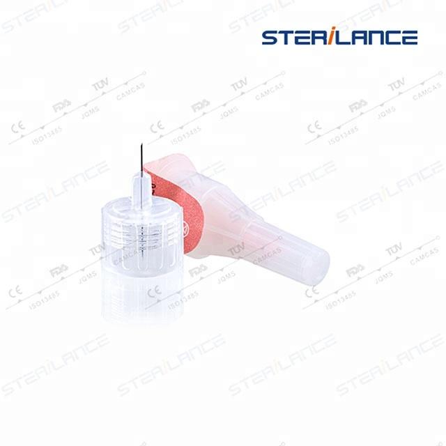 Easydrip Insulin Pen Needle 4mm 32g Us Fda Approved - Buy Insulin Pen  Needle 4mm 32g Us Fda Approved,Insulin Pen Needle,Pen Needle Product on