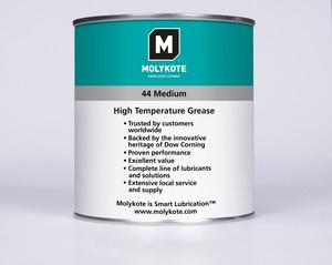 Molykote Silicone Grease, Molykote Silicone Grease Suppliers