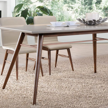 TERRAZZO DINING TABLE ONLY