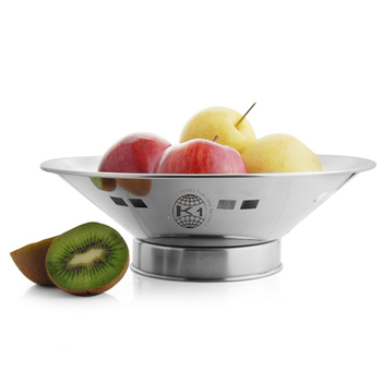 Stainless Steel Fruit Basket Kitchen
