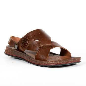 High quality mens genuine leather sandals, L991 lp