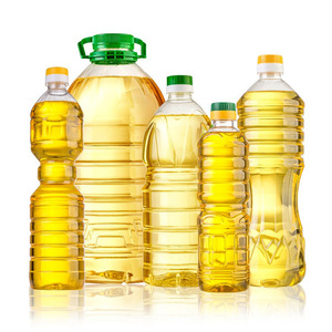 Refined Soybean Oil for Cooking