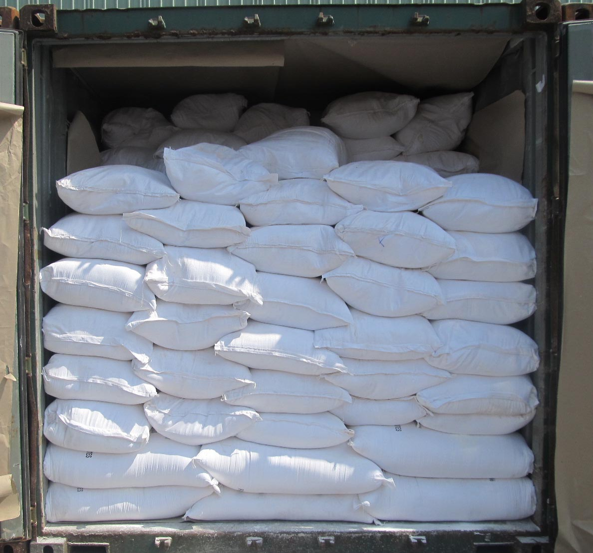 VIETNAM SORTEXED MEDIUM GRAIN RICE 5% BROKEN (BINH THUAN T41)