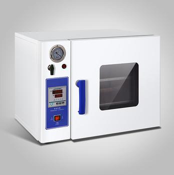 Mini Vacuum High Temperature Test Chamber Heating Oven Buy