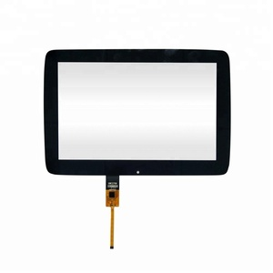 8 Inch High Quality Capacitive Touch Screen Monitor