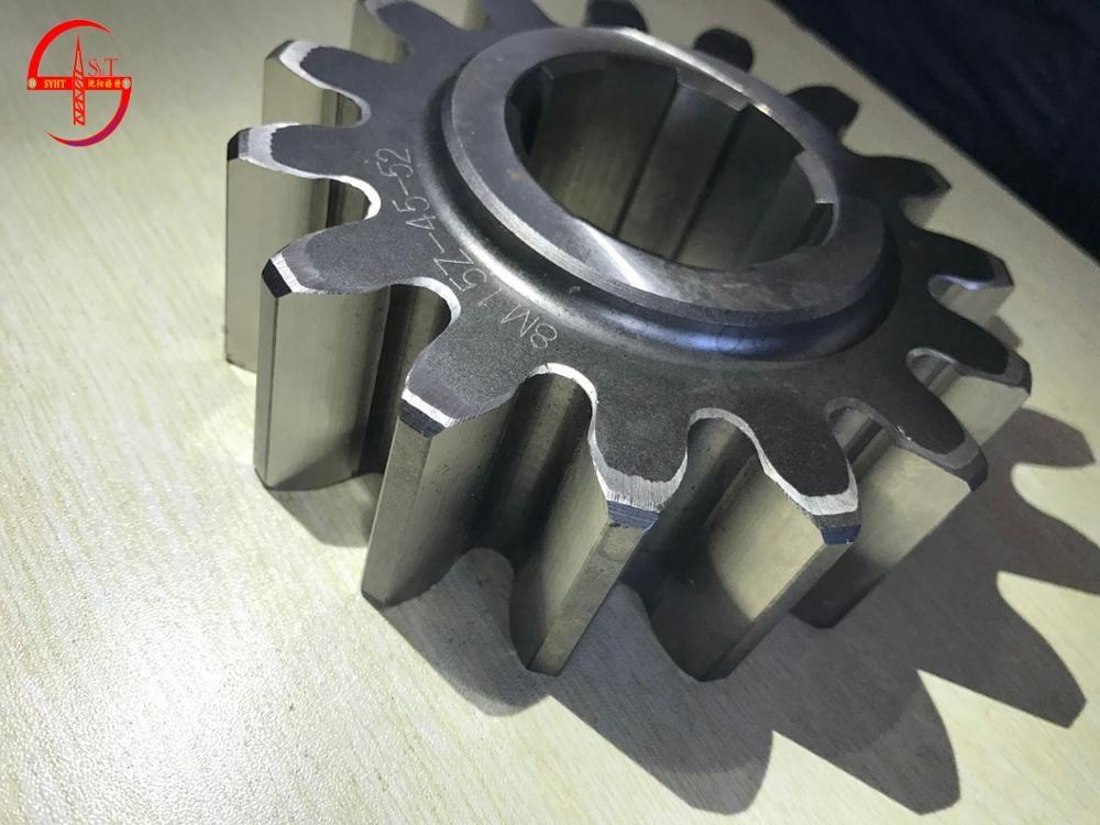 Hot Sales Construction Building Hoist Gears