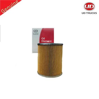 Oil Filter 15200-9Z00B / 52227-71975 Truck Parts Made in Japan