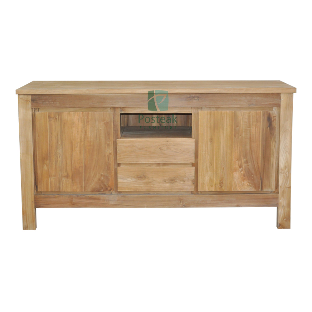 Teak Wood Tv Cabinet, Teak Wood Tv Cabinet Suppliers And Manufacturers At  Alibaba.com