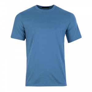 Factory made bulk quantity wholesale 100% cotton t-shirts
