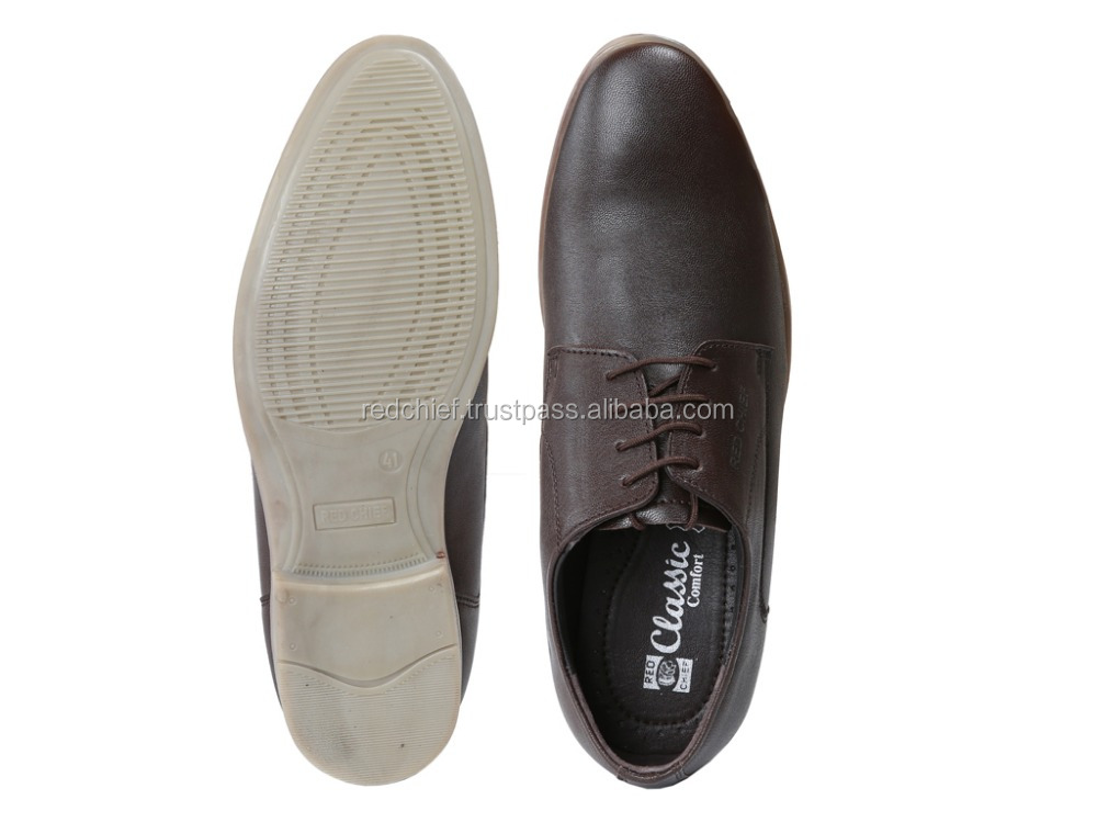 Shoes Rc1332A Formal Redchief Brown Color g6ZgwqS