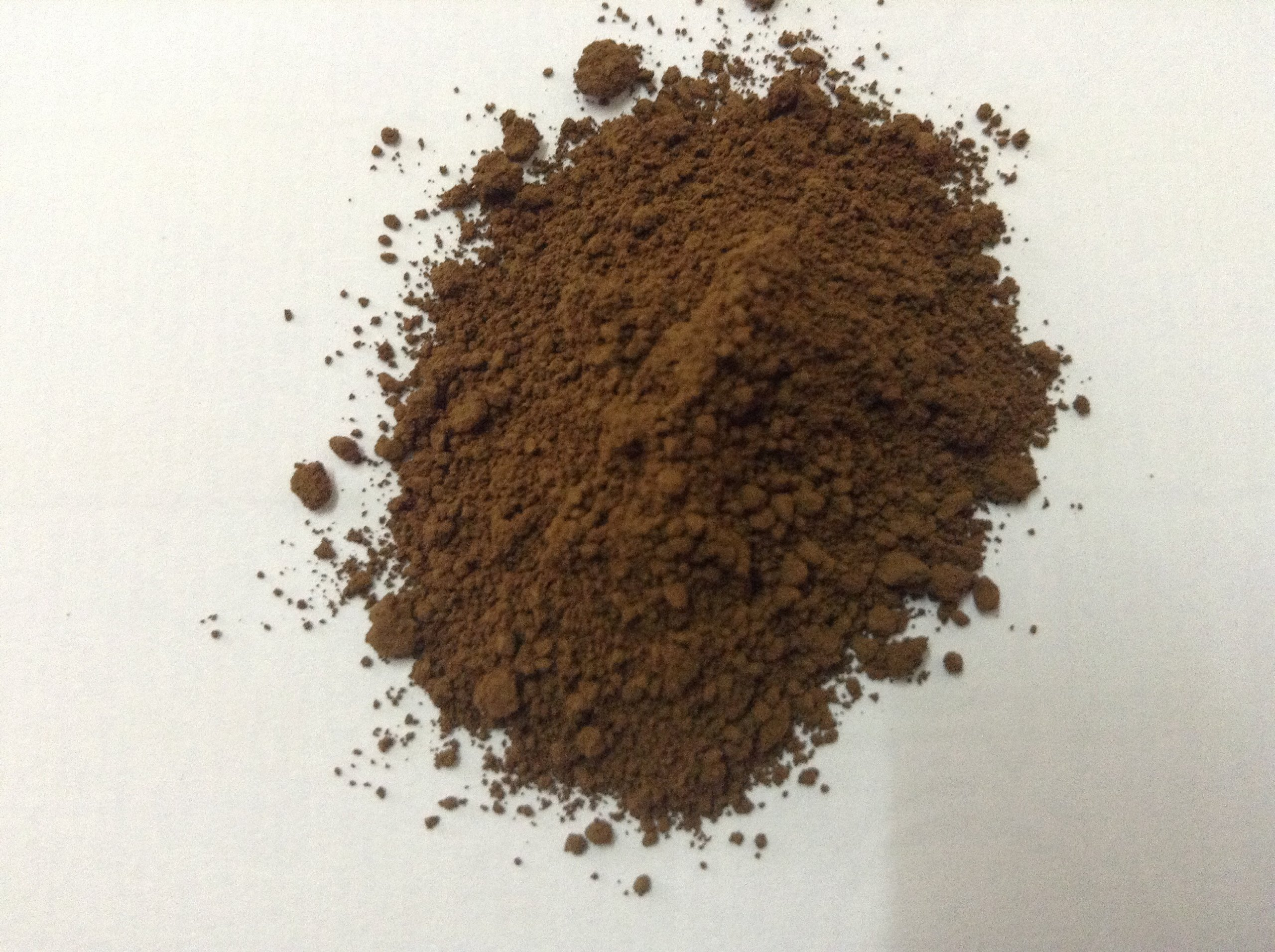 Brown (1 Lb) pigment/dye for concrete,ceramic,wall paint,render,pointing,cement,plaster,bricks,tiles e.t.c