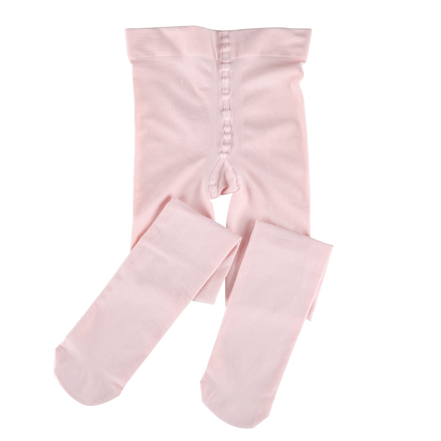 ca6139ffa243a Get Quotations · Swan Ultra Soft Ballet Dance Tights for Girls Toddlers/Little  Kids/Big Kids