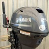 FREE DROP SHIPPING FOR Used Yamaha 20HP 4-Stroke Outboard Motor Engine