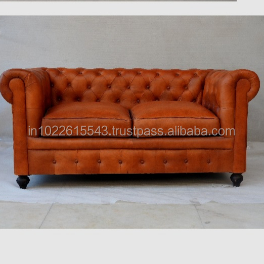 Astonishing Two Seater Leather Chesterfield Sofa Vintage Genuine Leather Sofa Buy Chesterfield Leather Sofa For Sale Leather Chesterfield Sofa Two Seater Download Free Architecture Designs Scobabritishbridgeorg