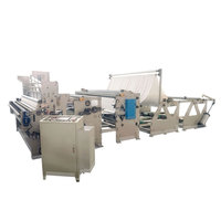 Paper Mill For Toilet Tissue Paper Machine