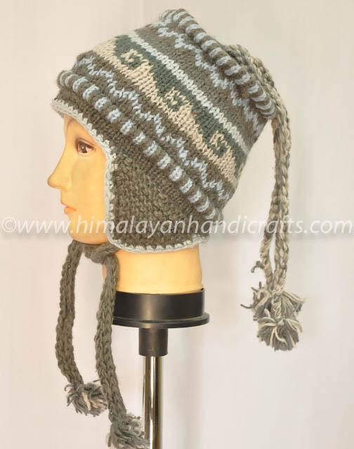 264a2567e Handmade Peruvian Alpaca Chullo,Earflap Beanie. Hhwth 0011 A - Buy Tassel  Ear Flap Hat,Winter Hats,Ear Flap Winter Hat Product on Alibaba.com