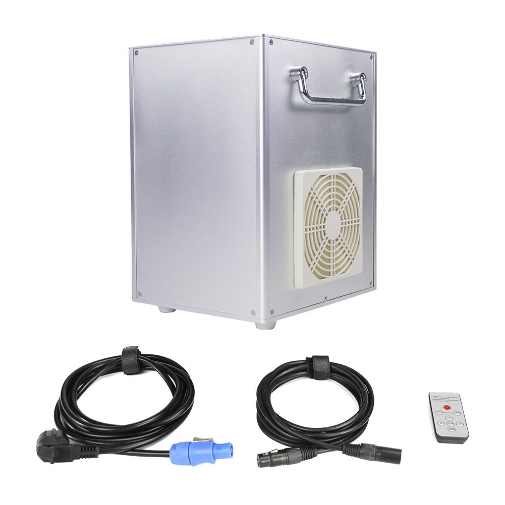 2019 Newest cold spark machine wedding Indoor cold spark fireworks machine with remote control