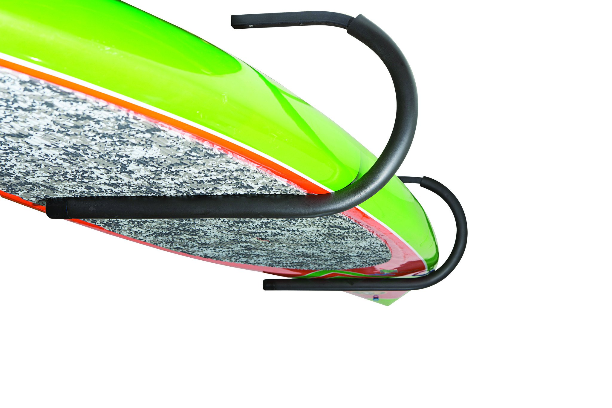COR Board Racks Stand up Paddleboard | SUP | Surfboard Wall or Ceiling Rack | Simple Effective Design