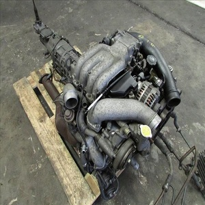 03 to 08 Mazda RX8 ROTARY Auto 4Port Engine JDM 13b #2 FREE DELIVERY TO  BUSINESS