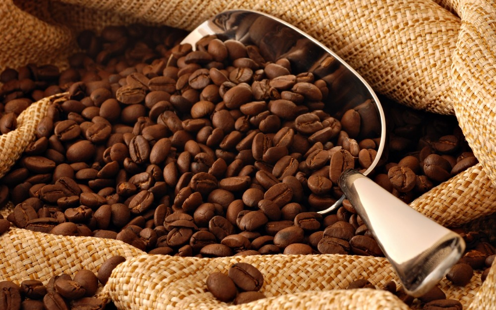 ORDINE ALL'INGROSSO VERDE FAGIOLI ARABICA COFFEE 100%