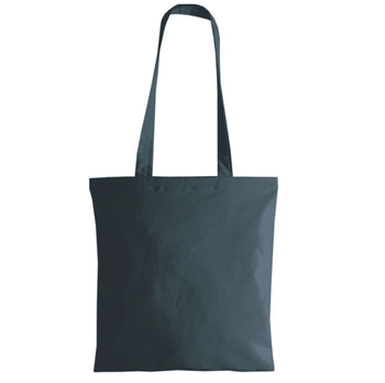 Promotional Shopping Calico Bags with custom logo