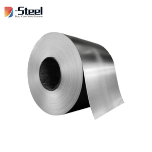 Good Price cold rolled Galvanized Steel Coil in Stock