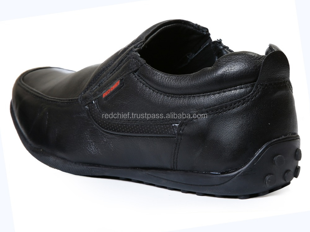 Color Redchief Formal Rc1103 Shoes Black G Zq1rptwYn1